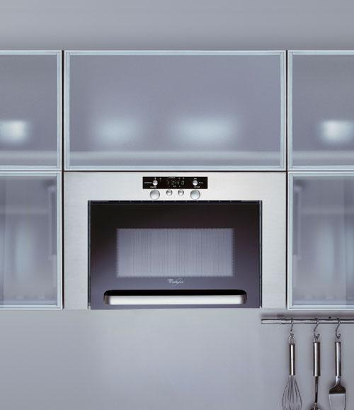 Микроволновая печь kaiser 6