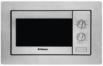 встраиваемые микроволновые печи Hansa